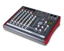 Large Band Audio Hire Z10 Mixer