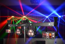 PA Audio Hire Lighting Hire